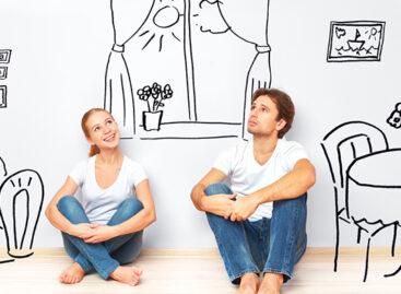 Jonge huizenkoper bang overboden te worden