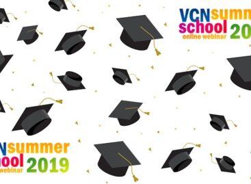 VCN Summerschool voor hypotheekadviseurs