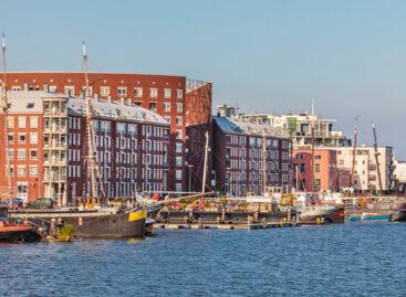 Huizenmarkt Amsterdam en andere wereldsteden
