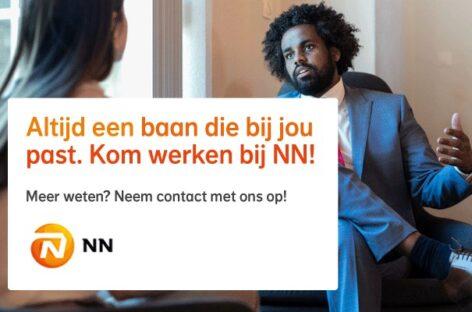 Nationale-Nederlanden zoekt een Marketeer in Den Haag