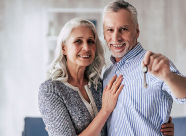 Senioren sluiten vaker NHG-hypotheek
