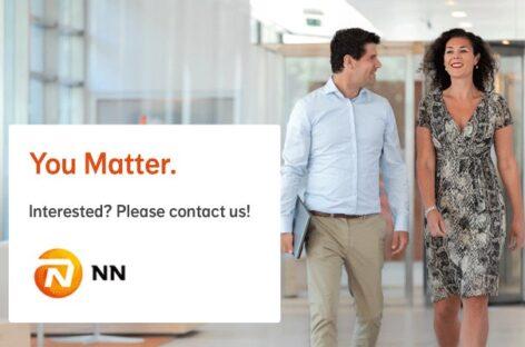 Nationale-Nederlanden zoekt een Medewerker Marketing & Communicatie in Den Haag