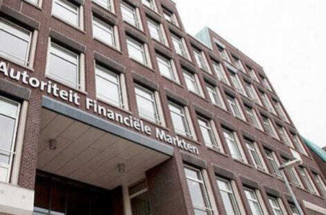 AFM handhaaft toetsrente op 5%