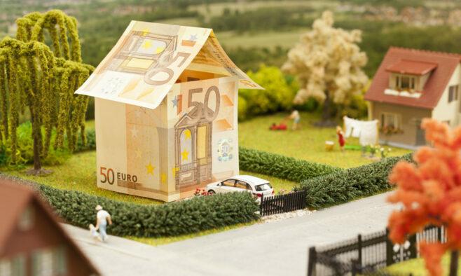 huizenprijs