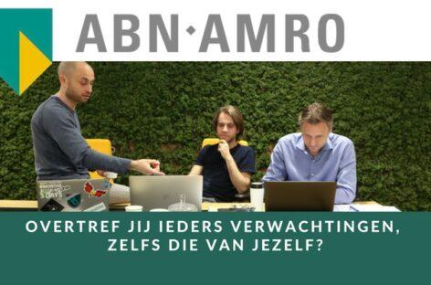 ABN AMRO Bank zoekt een Teammanager Operations in Amersfoort