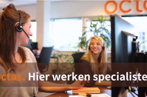 Octas zoekt een Banking Professional Hypotheken in Amsterdam