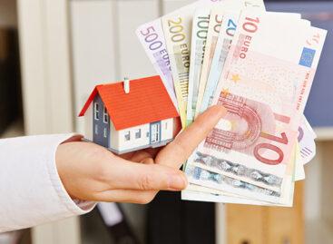 IG&H: 'Opnieuw krimp hypotheekmarkt'