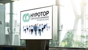 HypoTop: hét event voor uw binnendienst