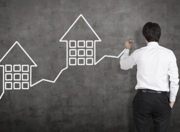'Aantal nieuwe woningen loopt volgens doelstelling'