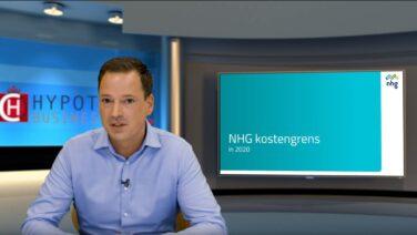 HBC Break: Nieuwe NHG Voorwaarden & Normen in 2020