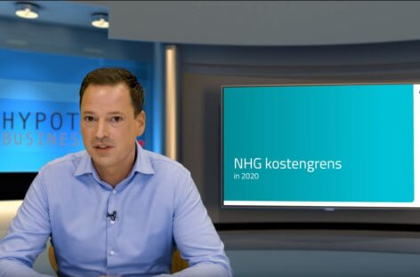 After the Break: Nieuwe NHG Voorwaarden & Normen in 2020