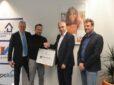 ABN Amro wint eerste CMIS-Award