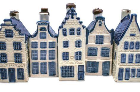 Verplichte ORV bij hypotheek zeldzamer