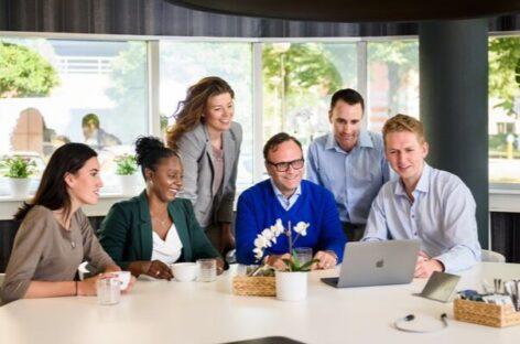 Octas zoekt een Graduate Traineeship Wonen in Amsterdam