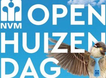 NVM Open Huizen Dag afgeblazen