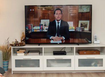 Persconferenties Rutte veroorzaken kort schrikeffect op woningmarkt