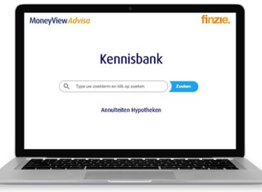 Finzie voegt MoneyView toe