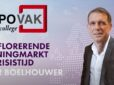 Video: HypoVak College met Peter Boelhouwer