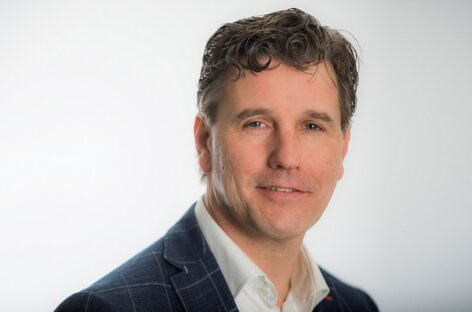 Fred de Jong start onderzoek Serviceproviding