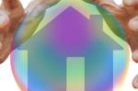ABN AMRO voorziet omslag op woningmarkt
