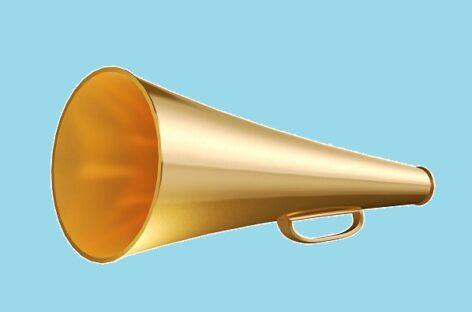 Genomineerden Gouden Spreekbuis 2020 bekend