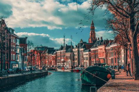 Groningen is het nieuwe Amsterdam van de woningmarkt