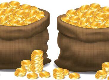 Ondanks forse spaarbuffer minder extra afgelost