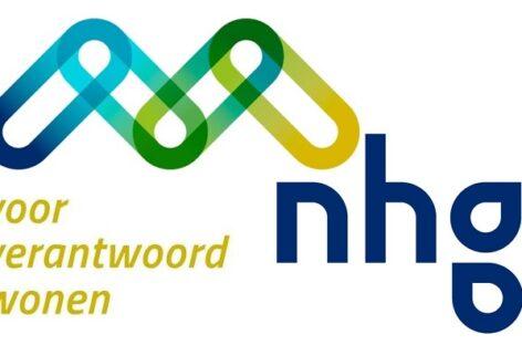 Nieuwe NHG consumentenbrochure