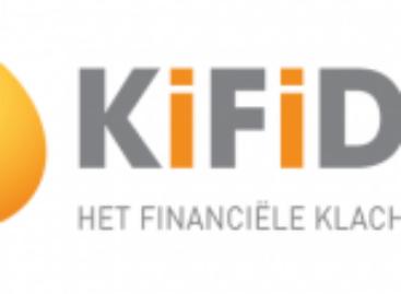 (Findinet) Kifid opent loket voor klachten over mkb-adviseur