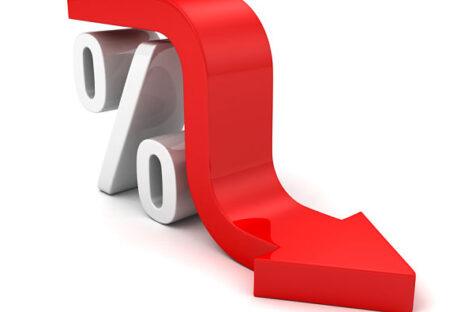 'Problemen door renteverhogingen én –verlagingen'