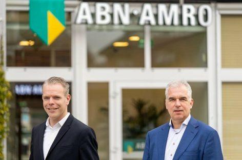 ABN Amro profileert zich als nieuwbouwbank