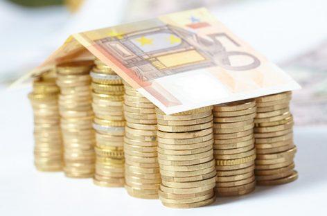 Gemiddelde verkoopprijs stijgt naar 334.000 euro