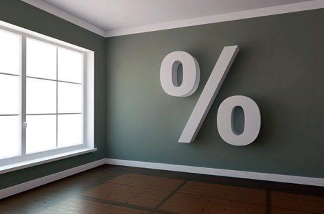 Nieuw laagterecord hypotheekrente