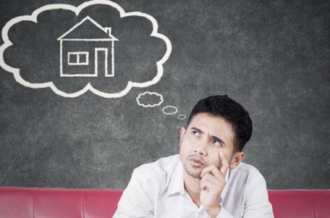 Starter stelt bezoek aan hypotheekadviseur uit