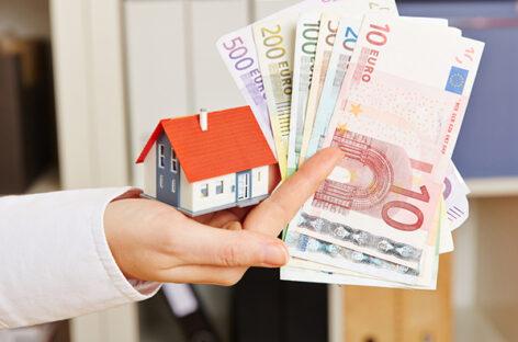 Rabobank verhoogt huizenprijsverwachting naar 8%