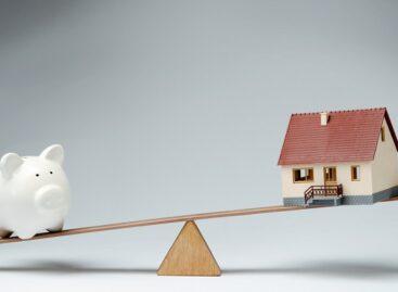 Huizenkoper neemt steeds meer risico's