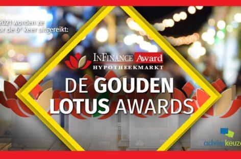 Wie geeft u een Gouden Lotus Award 2021?