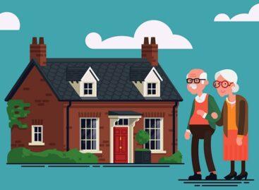 Ruim 100.000 extra woningen voor ouderen in 2031