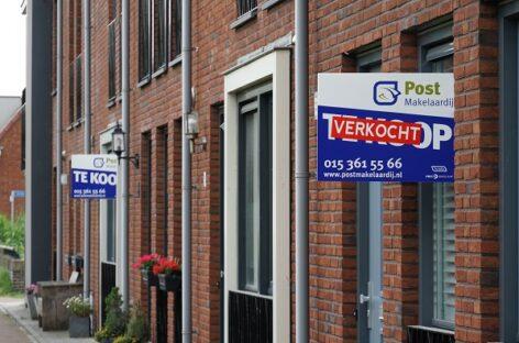 VEH: 'Transparantie bij koop en verkoop woning ver te zoeken'
