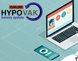 HypoVak Kennis Update 2021