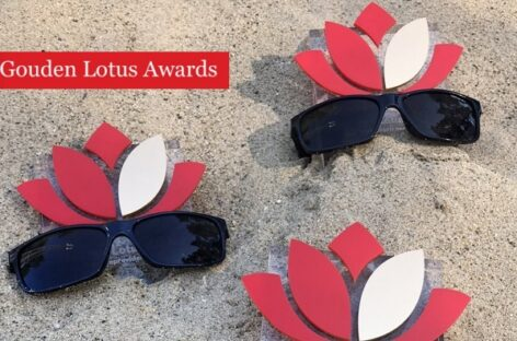 Eerste tussenstand Gouden Lotus Awards