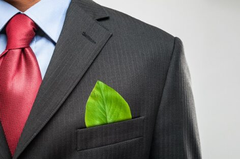 Financieel Zeker compenseert CO2 uitstoot hypotheekadviesrapport
