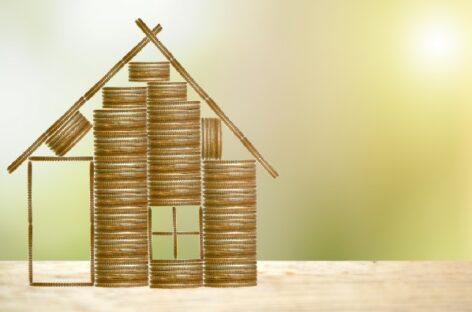 Hypotheekportefeuille DMPM tikt 10 miljard aan