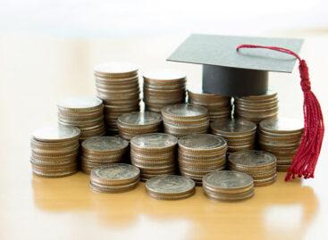 Studieschuld zit starter behoorlijk dwars