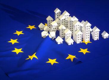 Stijging huizenprijs opnieuw in top10 EU