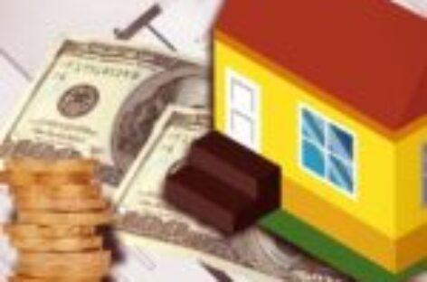 (Findinet) Minder woningen verkocht, meer hypotheken voor niet-kopers